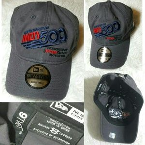 Indy Indianapolis 500 101st Running New Era Hat-M